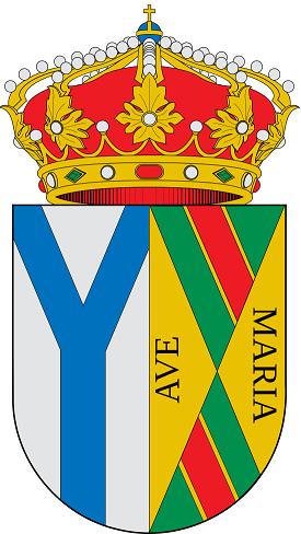 Escudo Horcajo de la Sierra-Aoslos